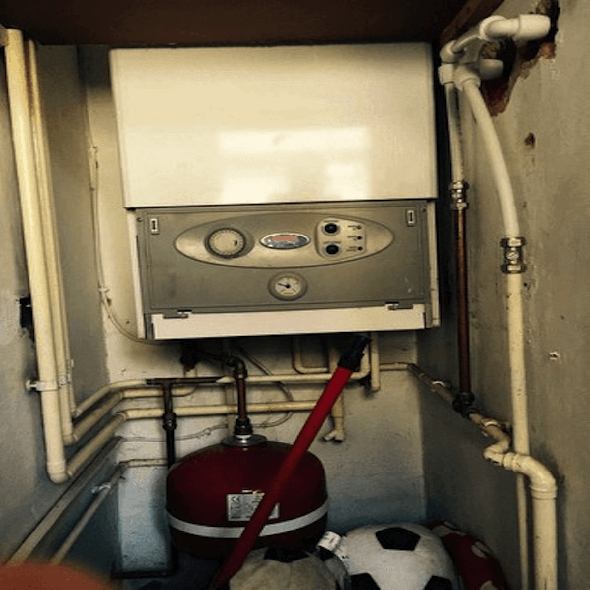 Gas Boiler Replacement in Oxfordshire