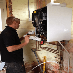 Service Vaillant gas boiler in Henley-on-Thames RG9, Oxfordshire