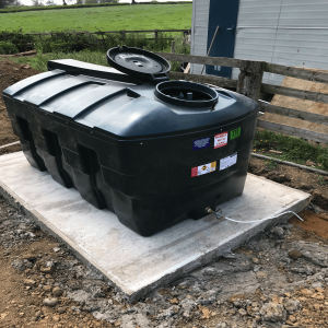 Correct-installation-of-bunded-oil-tank-Berkshire