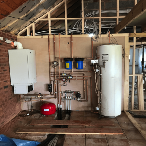 Worcester-Bosch-GB162-60kw-boiler-Henley-on-Thames-Oxfordshire